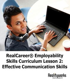 essay on the importance of good communication skills for employability The importance of employability skills the good news is that, while many soft skills there are also courses on communication skills that can not.