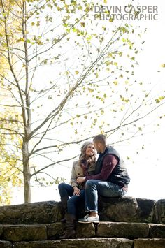 Engagement Session, Stan Hywet, Akron OH, Devin Casper Photographic