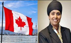 An Indian-origin Sikh woman, Ms. Palbinder Kaur Shergill, sole practitioner with Shergill & Company and human rights activist, has been recently appointed a judge of the Canadian Supreme Court of British Columbia in New Westminster.  The appointment of the Indian-origin Sikh woman as Supreme Court Judge of Canada is considered as a milestone for the Sikh community in Canada.  Importantly, this is a first such appointment of a turbaned Sikh woman anywhere in the world.  A sole practitioner…