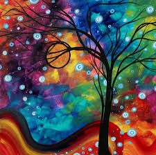 I love abstract art!  abstract art - Google Search
