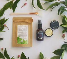 Image of Facial care Skincare Gift Set