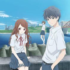 Misaki Kuno se une al reparto del Anime Sakurada Reset.