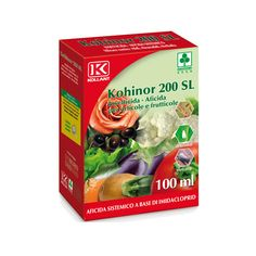 Check Out Our Awesome Product:  Kohinor 200 SL  di Kollant per €19,40 Root Gardening>>>>>>EFFICACE CONTRO: AFIDI, ALEURIDI, METKALFA Root, Juice Bottles