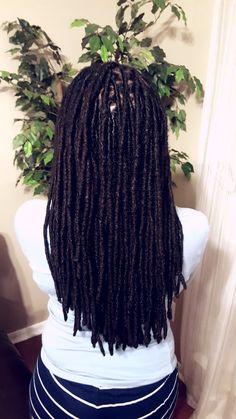 Baddie Hairstyles, Dreadlock Hairstyles, Cute Hairstyles, Braided Hairstyles, Type 4 Hair, Dreads Styles, Hair Game, Natural Hair Inspiration, Love Hair