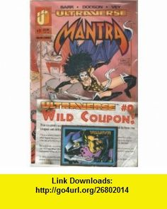 Mantra #1 (Ultraverse) 1993 Hoang Nguyen ,   ,  , ASIN: B000VFUL2Q , tutorials , pdf , ebook , torrent , downloads , rapidshare , filesonic , hotfile , megaupload , fileserve