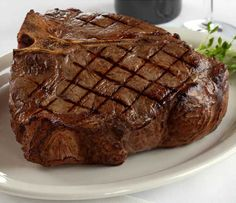 Gibson's Steakhouse | Chicago, IL