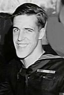 Frederick Hubbard Gwynne best known for his role as Herman Munster was a Radioman Third Class and served in the Navy from 1944-1948.