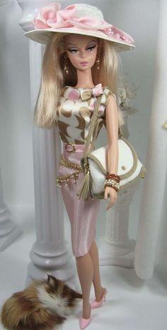 via ❤ In a Barbie World ❤