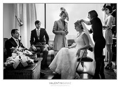 Valentin Gamiz fotógrafo de bodas de Unionwep