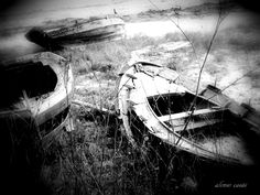 al pasar la barca...