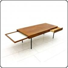 Coffee Table by George Nelson for Herman Miller