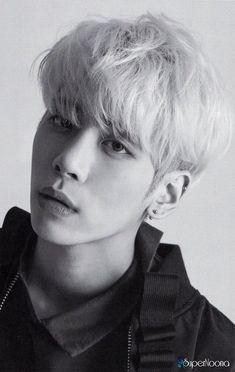 Lovely, lovely Jonghyun...