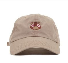 2bf60851896 Kanye West The College Dropout Bear Pink Yeezus Yeezy Strapback Baseball  Fitted Trucker Cap Embroidered Hat