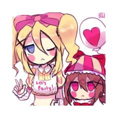 fnaf foxy anime - Buscar con Google | five nigts ats freddy's |... ❤ liked on Polyvore featuring five nights
