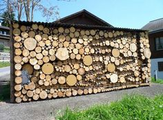 26 Masterpieces from the tree .... or rather of the wood! (26 Pictures)   Funny Pictures   DomPict.com
