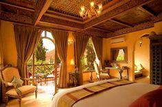 Kasbah Tamadot, Near Marakech, Morocco | The Gold List 2012 | Award-winning hotels |  Condé Nast Traveller