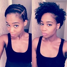 Flat Twist out on Tapered Natural Hair - March 02 2019 at Tapered Natural Hair, Natural Hair Twist Out, Natural Hair Regimen, Natural Hair Growth, Natural Hair Journey, Natural Hair Styles, Medium Hair Styles, Curly Hair Styles, Ponytail Styles