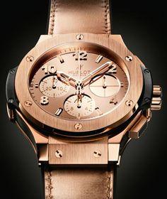 Hublot Big Bang Zegg & Cerlati Watches