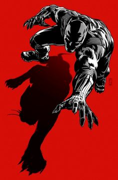 Images......: Black Panther