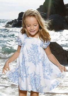 Neck & Neck: Prendas de moda para niñas 2012   Moda infantil en pequemoda