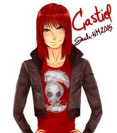 Castiel (MCL) by Paula-NM