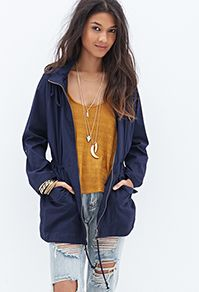Boho - cardigan - distressed jeans - back to school - fall style - @forever21