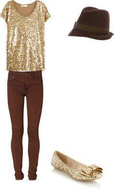 """""""Just a little bling =)"""" by holly-gregg on Polyvore"""