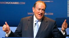 Mike Huckabee running for another White House bid - May 5, 2015 -When Mike Huckabee makes his presidential announcement Tuesday, his pitch won't come from his multimillion-dollar beachfront home or the anchor desk.