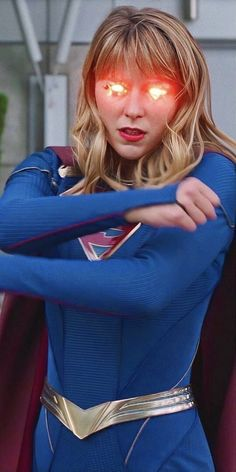 Supergirl Comic, Supergirl Alex, Melissa Supergirl, Kara Danvers Supergirl, Supergirl Series, Melissa Benoist, Movies And Series, Cw Series, The Cw