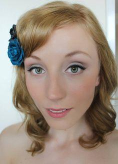 Bridal makeup , wedding , bride