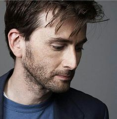 Sexy boy. Happy 44th Birthday David