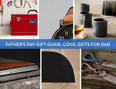 Father's Day Gift Guide: 12 Great Gifts for Cool Dads