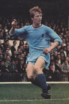 Willie Carr Coventry City 1969