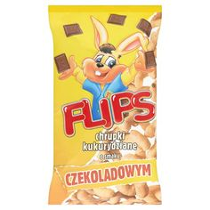 Flips Corn Puffs With Chocolate Flavour Corn Puffs, Shopping Service, Online Supermarket, Chocolate Flavors, Goods And Services, Organic Recipes, Flipping, Mood, Gifts