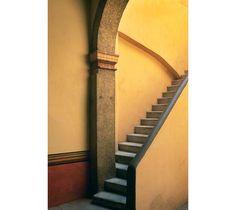 #Stairwell, #Queretaro, #Mexico.