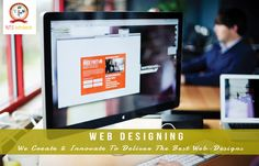 We give the innovative look to your business by better and creative Web Design. Shop online on http://www.ntsinfotechindia.com/
