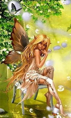 No matter how deep the Darkness.A Light shines within. Beautiful Fantasy Art, Beautiful Fairies, Dark Fantasy Art, Fairy Pictures, Angel Pictures, Elfen Fantasy, Angel Drawing, Fable, Elves And Fairies