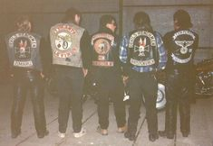 MC CLUB nz don't forget the Hooligans m. Tucson AZ there not in the pic? Biker Clubs, Motorcycle Clubs, World Of Color, New Zealand, Detroit, Gang Members, Patches, Clip Art, Colours