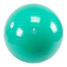 FITNESS Materiel Yoga, Gym, Danse - Fit ball anti-éclatement L DOMYOS - Yoga, Gym, Danse
