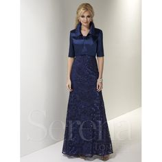 Serena London Mother of the Bride Dress 20198