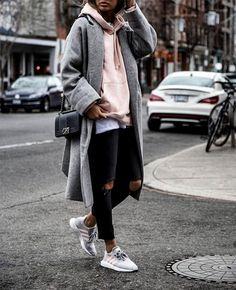 likes, 17 comments - zara__international times, 17 . - likes, 17 comments – zara__international likes, 17 comments – zara__international - Sport Fashion, Look Fashion, Winter Fashion, Fashion Outfits, Zara Fashion, Fashion Clothes, Fashion Hair, Fashion Beauty, Sport Outfits