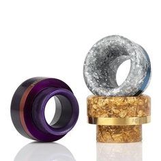 HELLVAPE AG+ DRIP TIP — VAPE SHOP Drip Tip, Resin Material, Vape Shop, Container, Tips, Shopping, Counseling