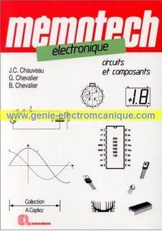 Téléchargez Gratuit Mémotech électronique.pdf