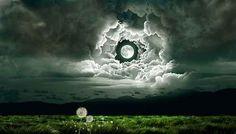 De maan in je leven.