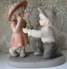 """Enesco Kim Anderson PAAP *One of Life's Sweetest Moment"""" Figurine VALENTINE GIFT"""