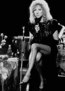 Barbra Streisand Legs   Image size 264x369