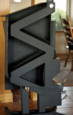 NON-ELECTRIC PELLET STOVE Stoves   Central Point, OR   WiseWay Pellet Stoves   541-946-8108