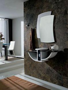Modern előszobafal - www.montegrappamoblili.hu Bathtub, Bathroom, Standing Bath, Washroom, Bathtubs, Bath Tube, Full Bath, Bath, Bathrooms