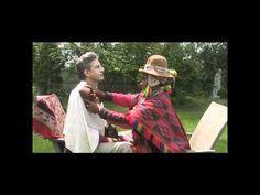 Munay Ki rite- original Quechua form - don Francisco Chura Flores