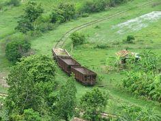 Valle de los Ingenios (Trinidad, Cuba): Address, Historic Site Reviews - TripAdvisor